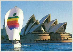 Vistaprint Vertical Banner Stand Apple Users Group Sydney Apple Ii Disks 1 Thru 52 1980 S