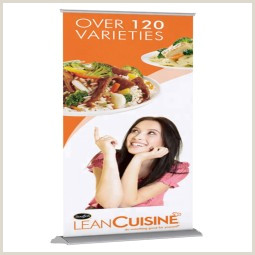Vistaprint Vertical Banner Stand Custom Designed Stand Roll Up Corporate Pull Up Banner