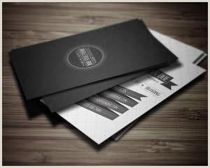 Visting Card Elegant Business Card Design By Realstar On Envato Studio