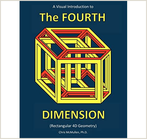 Visual Business Cards Amazon A Visual Introduction To The Fourth Dimension