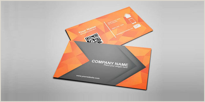 Visual Business Cards Free Business Card Templates You Can Today