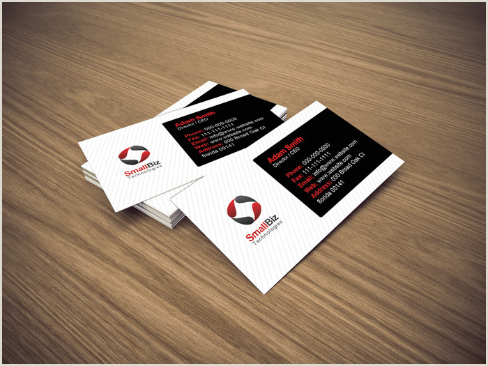 Website For Business Cards 30 Cool But Still Free Business Cards