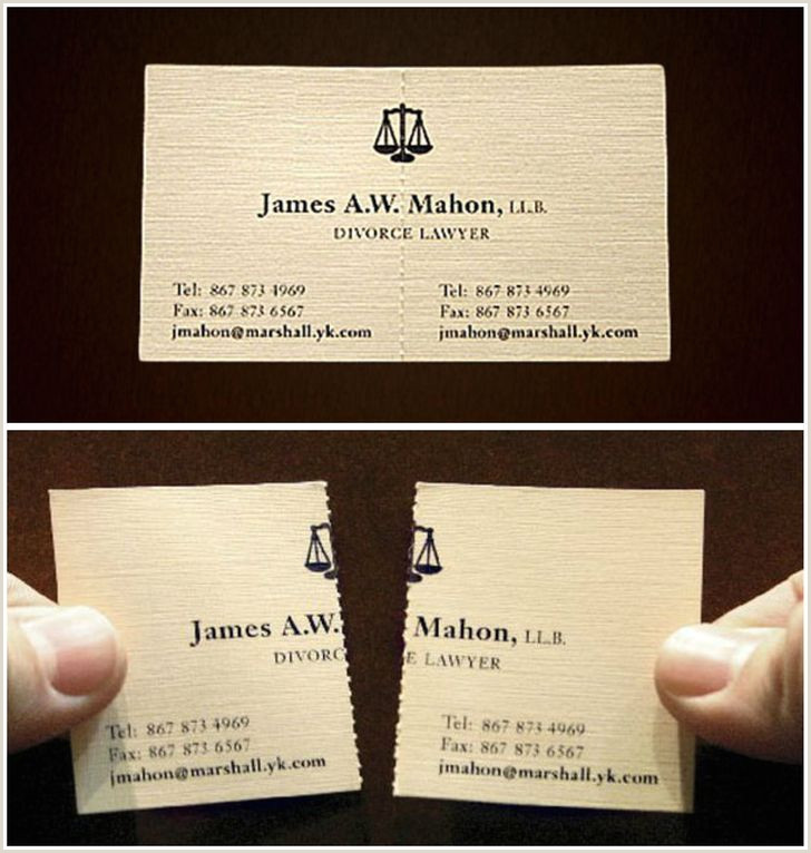 What Are The Best Business Cards To Get That People Won't Throw Away 19 Business Cards That Are So Fabulous Their Owners Names