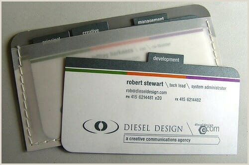What Are The Best Business Cards To Get That People Won't Throw Away 20 Creative Business Cards You Wouldn T Throw Away