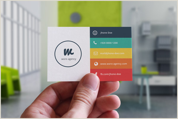 What Info Should Be On A Business Card 7 Tips On What Information To Put On Your Business Card