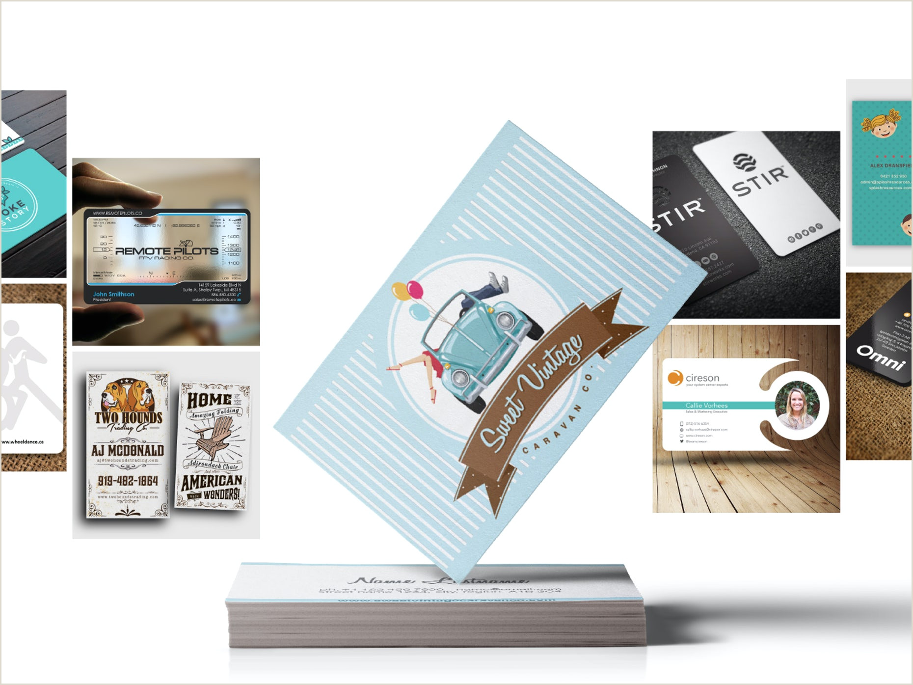 What Info Should Be On A Business Card How To Design A Business Card The Ultimate Guide