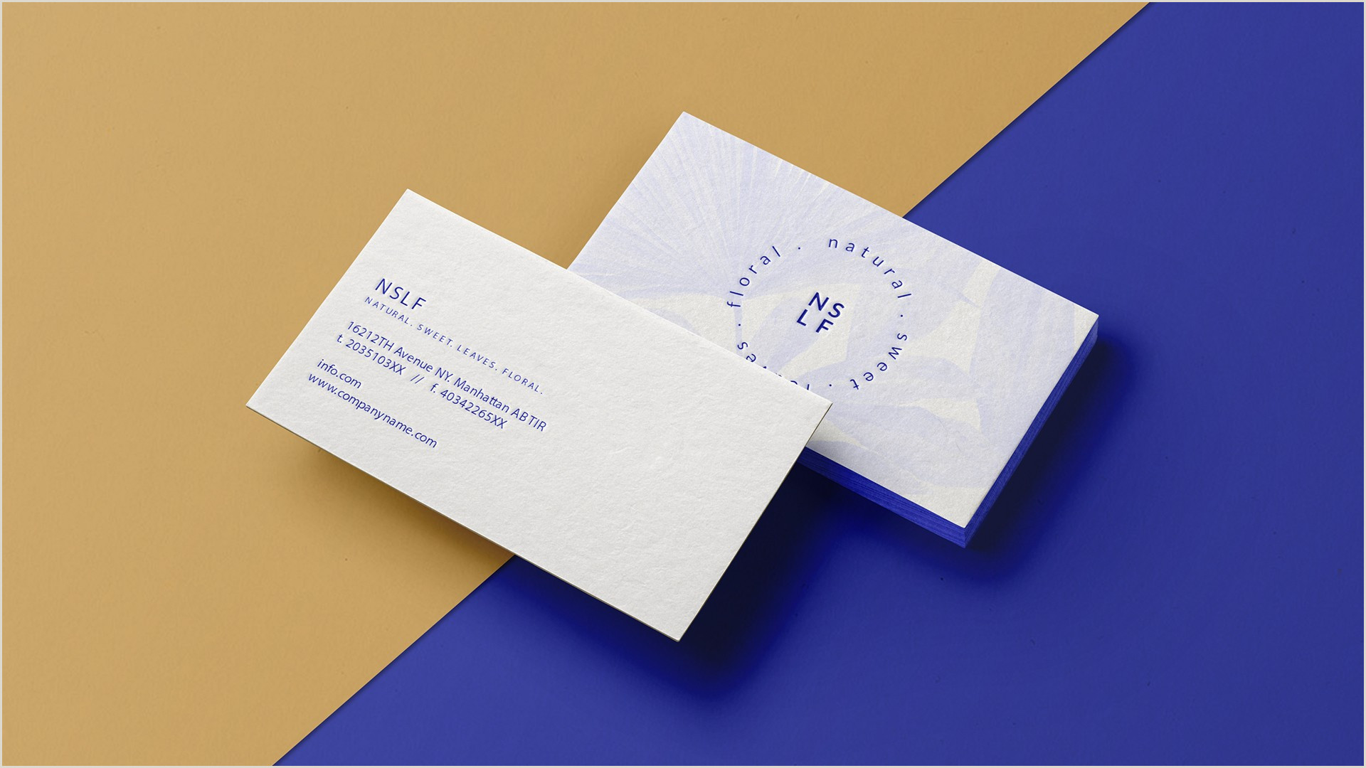 What Information Goes On A Business Card Gdpr What To Do With A Business Card