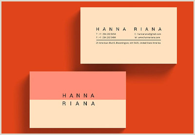 What Information To Put On A Business Card What To Put On Your Personal Business Card Best Examples