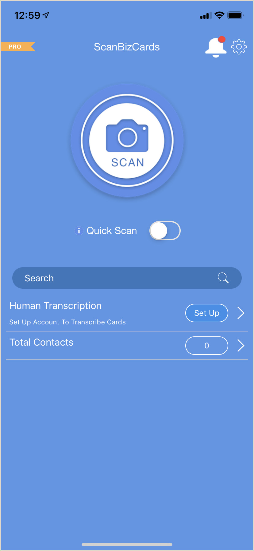 What Is The Best Business Cards App The 6 Best Business Card Scanner Apps Of 2020