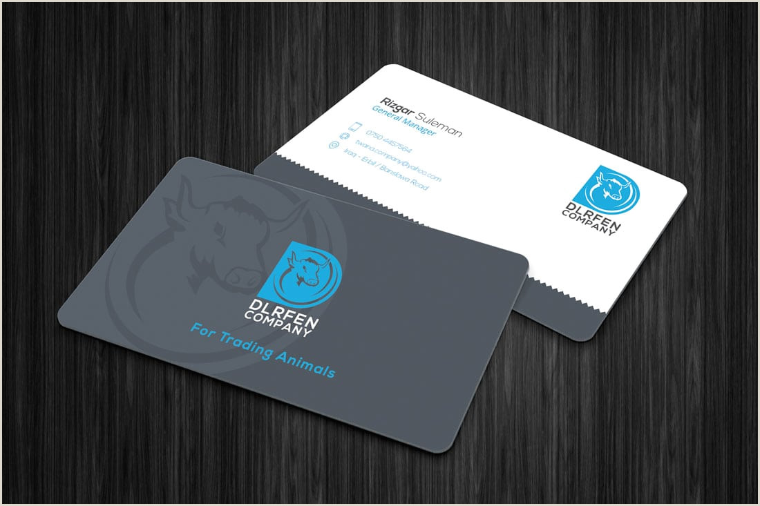 What To Put On A Personal Business Card What To Put On A Business Card 8 Creative Ideas