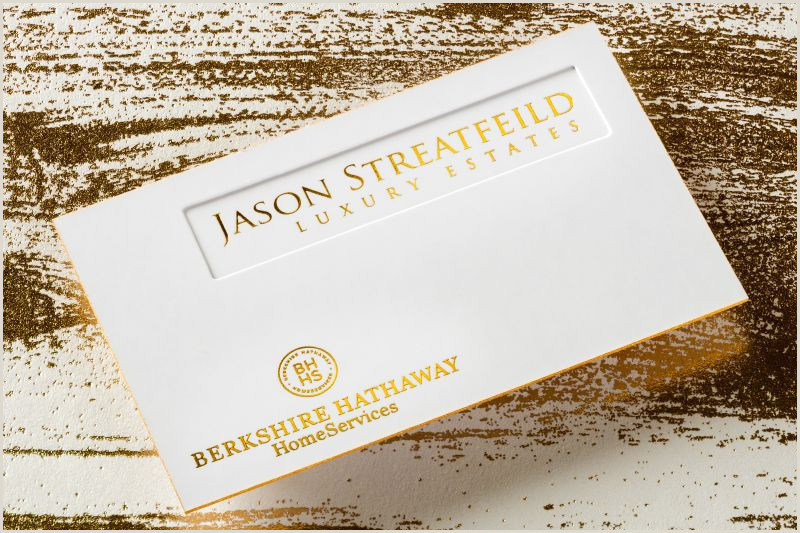 Where Do They Make Business Cards Die Cut Business Cards Give Shape To Your First Impression