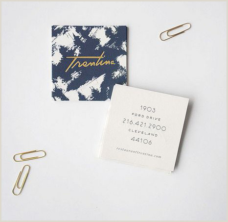 Where To Leave Business Cards Luxury Business Cards For A Memorable First Impression