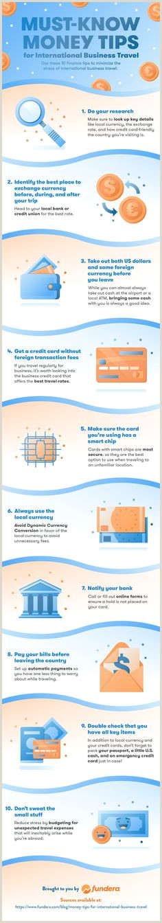 Which Of The Following Is A Good Rule To Follow When Using Business Cards? Business Infographics
