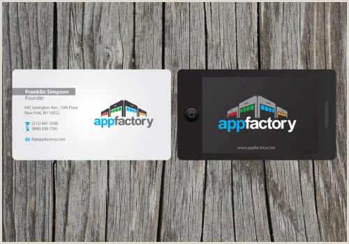 Who Makes The Best Business Cards 20 Brilliant Business Card Designers On Designcrowd