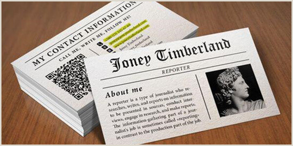 Who Makes The Most Unique Business Cards 60 Modern Business Cards To Make A Killer First Impression