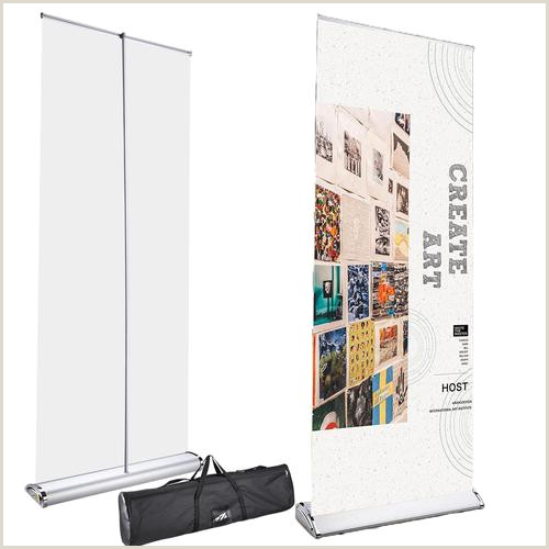 Wholesale Retractable Banner Stand Banner Stand Wholesale – The Display Outlet