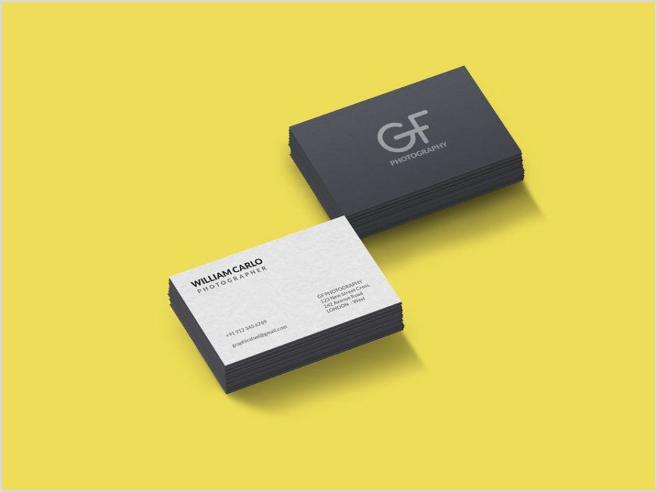 Why Business Cards Are Important 11 Reasons Business Cards Can Be Considered E Of Your Most