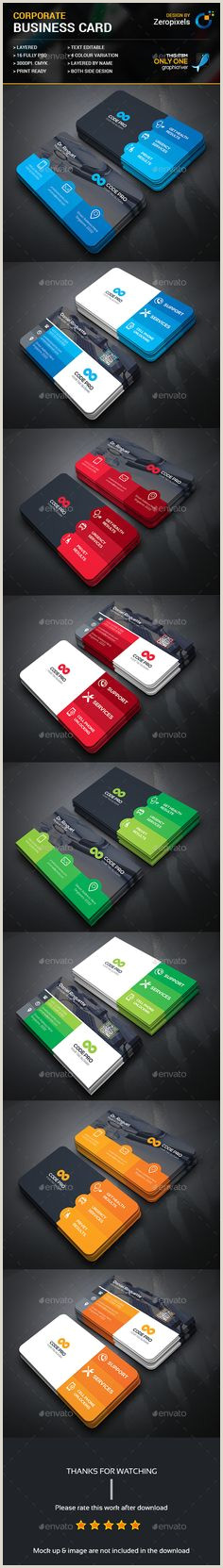 Why Business Cards Are Important 20 Best Business Cards Images