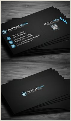Why Business Cards Are Important 22 New Modern Business Cards Psd Templates