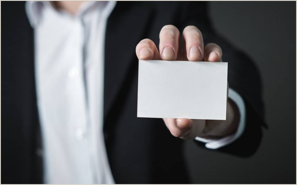 Why Business Cards Are Important 5 Reasons Why Business Cards Hold Importance In This Digital