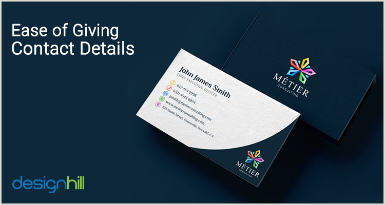 Why Business Cards Are Important 8 Reasons Why Business Cards Are Still Important