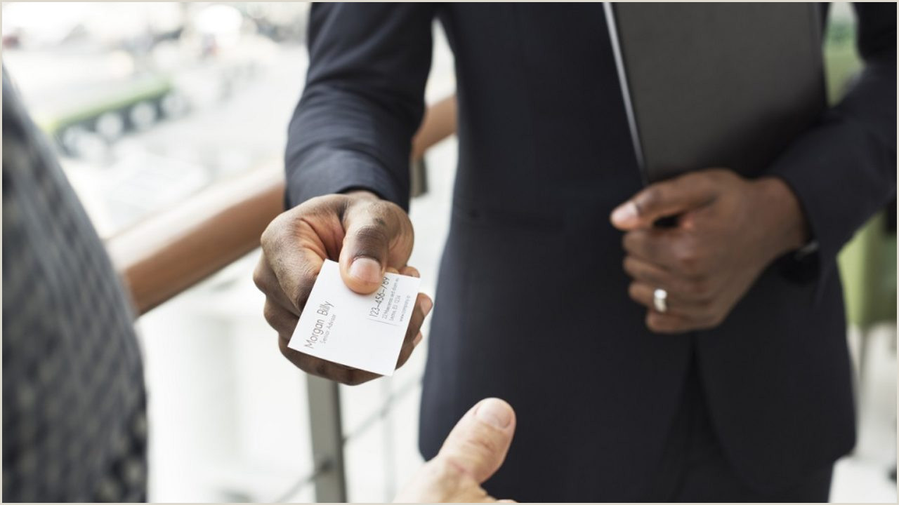 Why Business Cards Are Important Why Are Business Cards Important