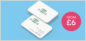 Writing On Business Cards Instantprint Line Printing Pany Uk Printing Services