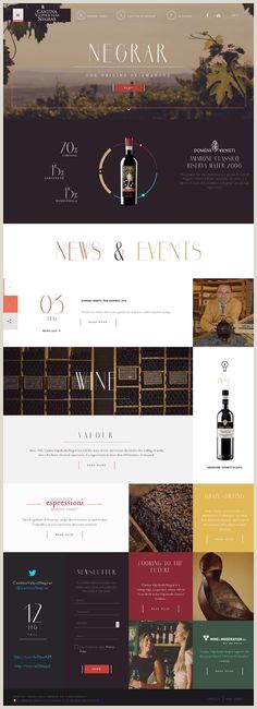 Yakima Best Business Cards Espanol 40 Wine Website Design Inspiration Images