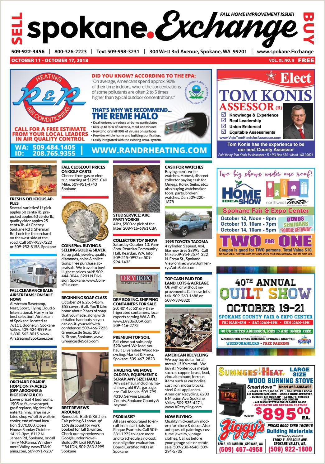Yakima Best Business Cards Espanol The Exchange October 12 2018 By Exchange Publishing Issuu