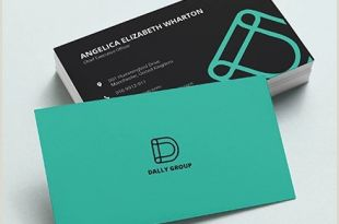 10 Up Business Card Template Illustrator 23 Business Card Templates Ai Word