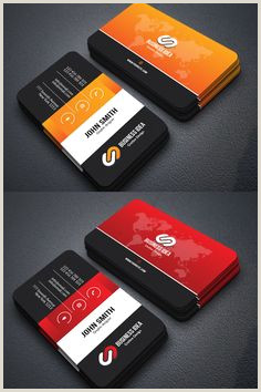 2020 Best Business Cards 500 Business Cards Ideas In 2020