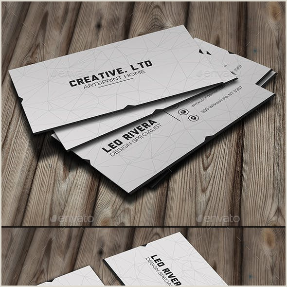 2020 Best Business Cards Designs 2020 S Best Selling Creative Business Card Templates & Designs