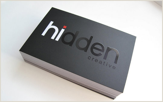 2020 Best Business Cards Designs 55 Beautiful Business Card Designs