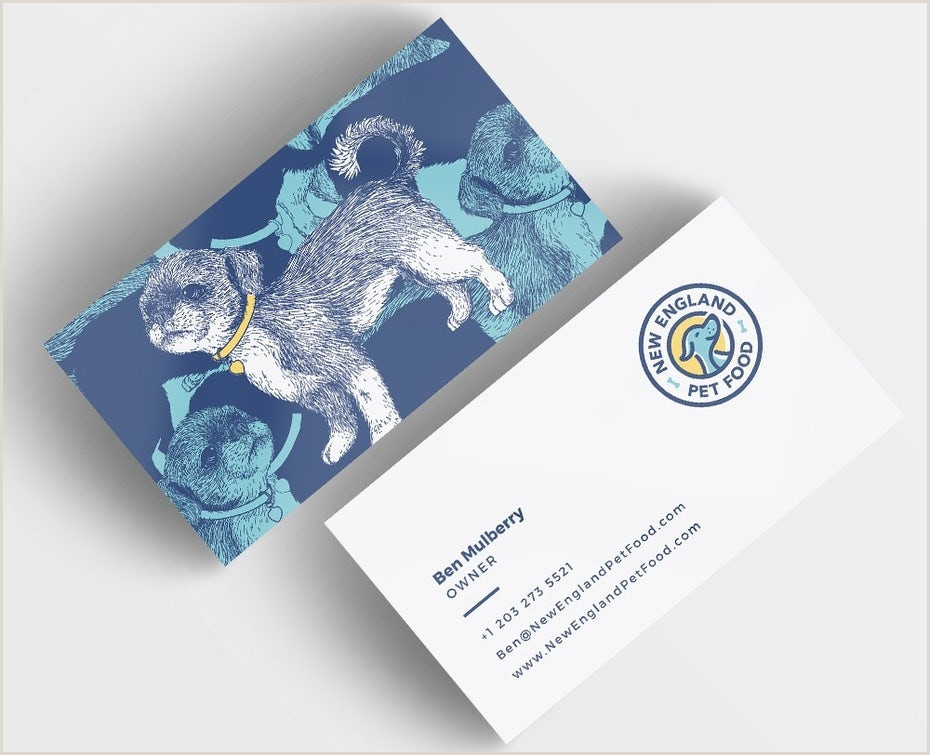 2020 Best Business Cards The 11 Biggest Business Card Trends 2020