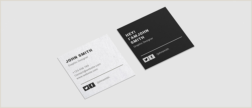 2020 Best Business Cards The 6 Best Business Card Design Trends For 2020