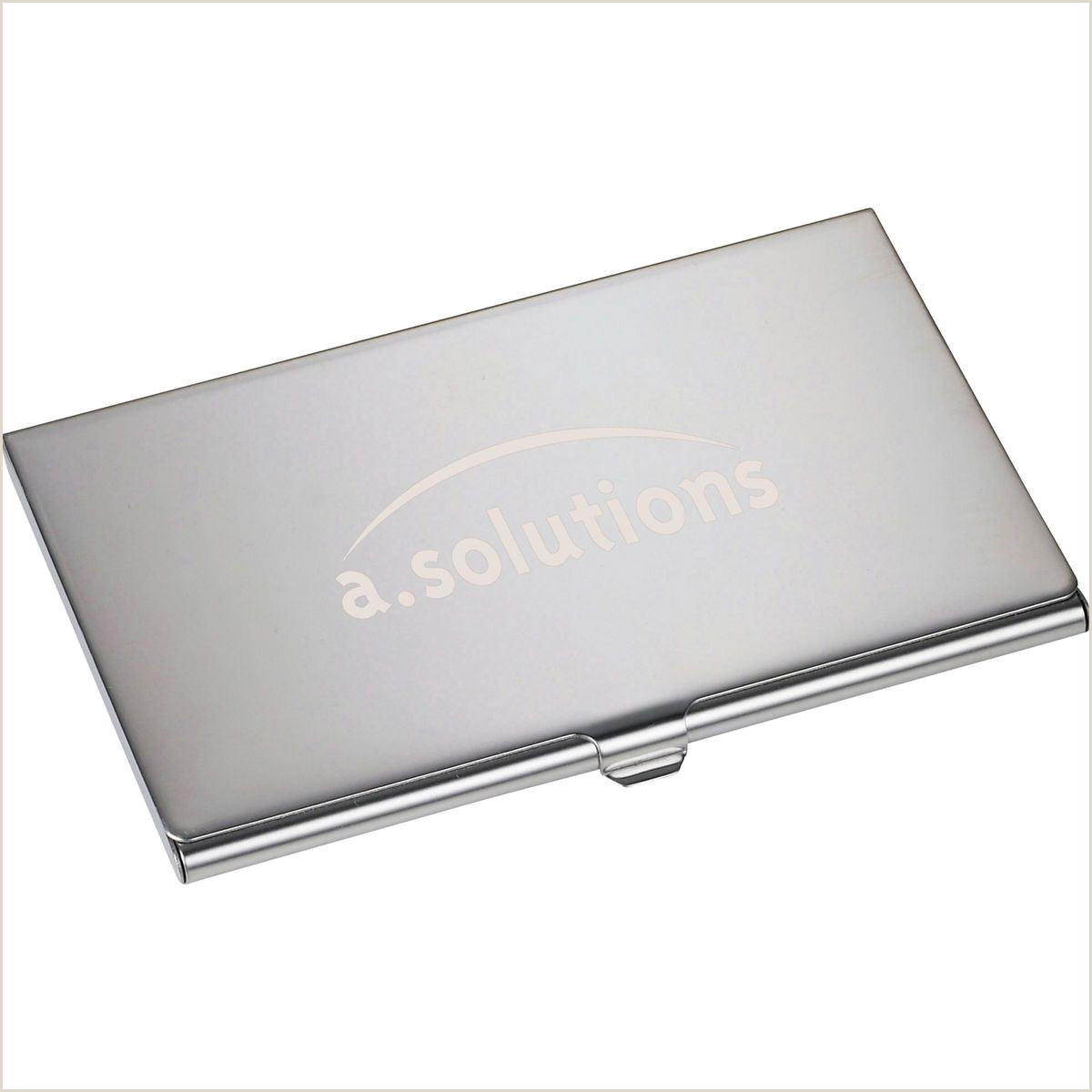 A Buisness Card Traverse Business Card Holder