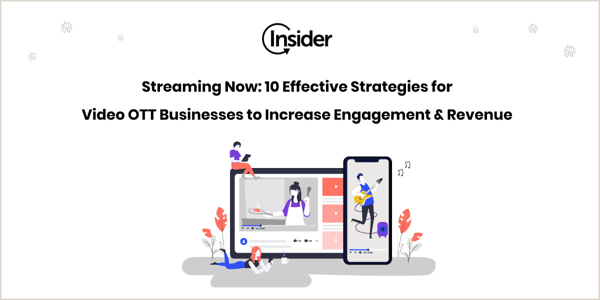 A Group That Has Exclusive Business Rights And Titles. Streaming Now 10 Effective Strategies For Video Ott