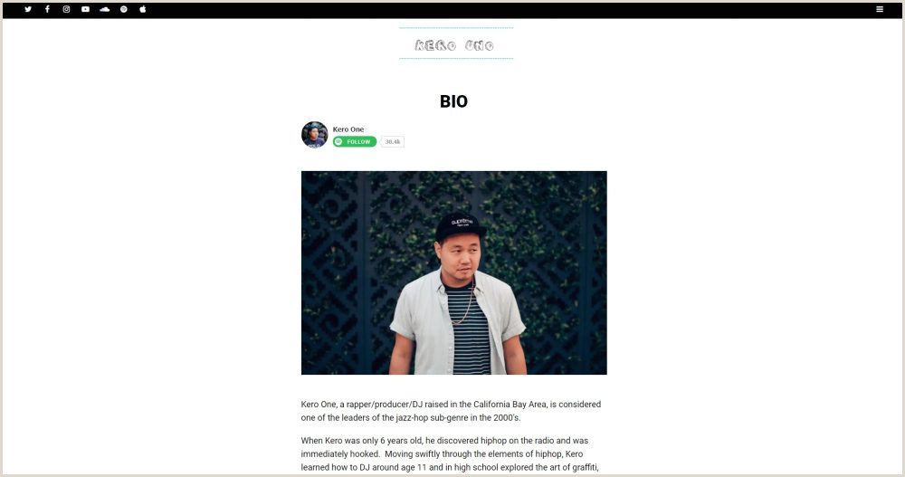 About Me Sample For Blog 17 Best About Me Examples For 2019 How To Write A Killer