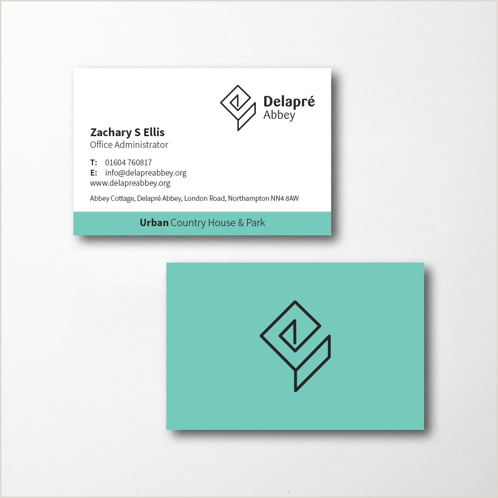 Adding Unique Touches To Business Cards Upload A Design Business Cards