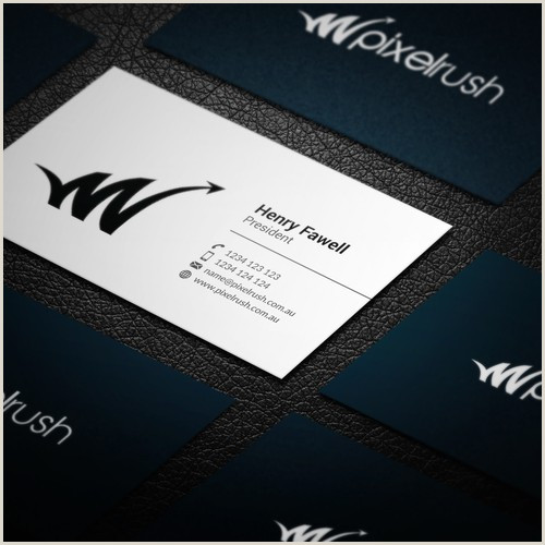 Advertising Agency Business Cards Business Card For Leading Digital Marketing Agency