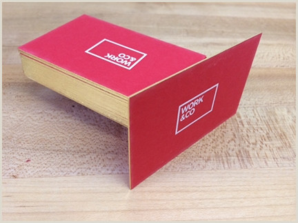 Advertising Agency Business Cards The Best Business Cards In Advertising Digiday