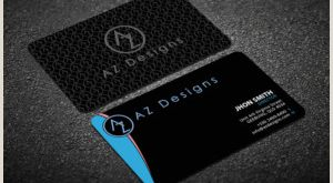 Agency Business Cards Design Agency Business Cards