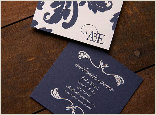 Are Square Business Cards A Good Idea 5 Eye Catching Square Business Cards