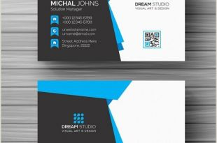 Art Business Card Pin On Business Card Templates