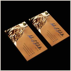 Artist Business Card Designs Artist Business Cards