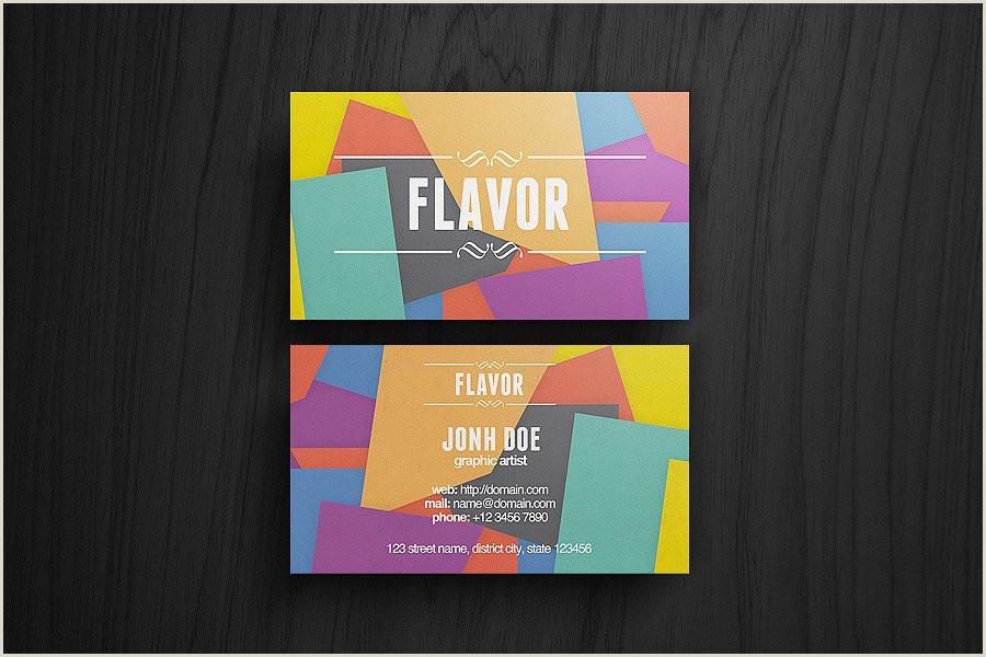 Artist Business Card Examples 22 Artist Business Card Templates Word Psd Ai