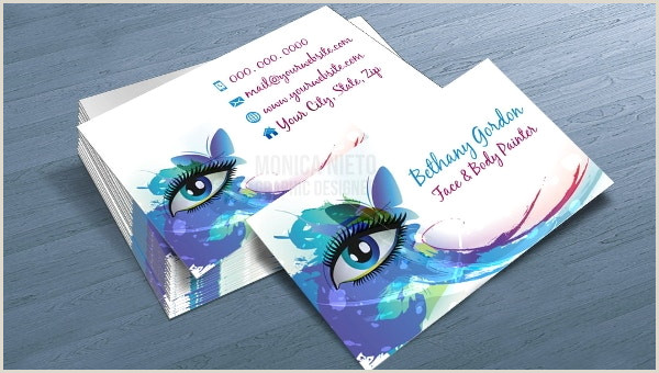 Artistic Business Cards 21 Artistic Business Card Templates In Word Psd Apple