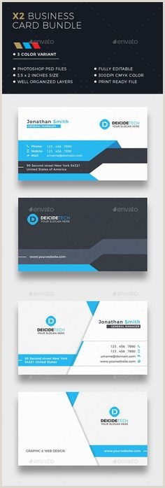 Attractive Business Cards 100 Business Cards Ideas