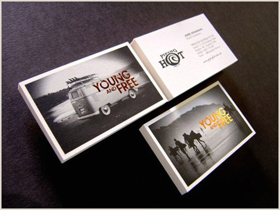 Attractive Business Cards 50 Hot New Business Card Designs Designrfix