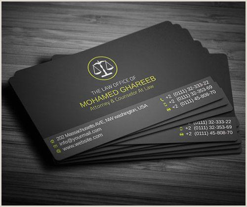 Award Winning Business Card Design 30 Must See Lawyer Business Card Designs